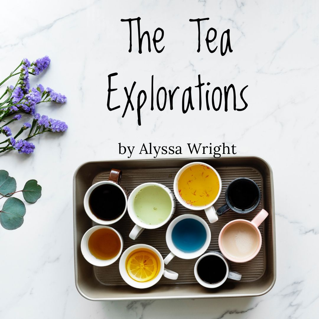 The Tea Explorations: Assam Black Tea